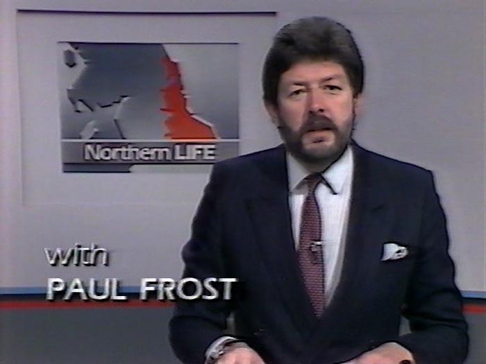 Paul Frost Net Worth